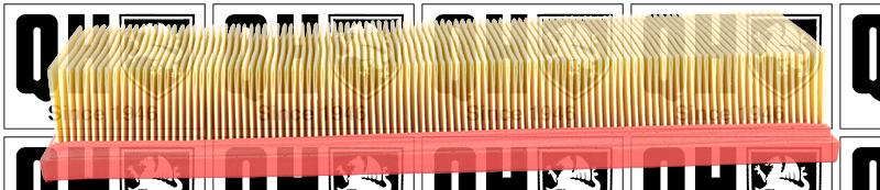 SEAT LEON 1M1 2.8 Air Filter 01 to 06 2470156RMP AUE QH 1J0129620 1J0129620A New