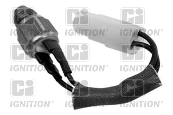 Radiator Fan Switch fits HYUNDAI PONY 1.3 85 to 95 CI 2536021100 2536021110 New