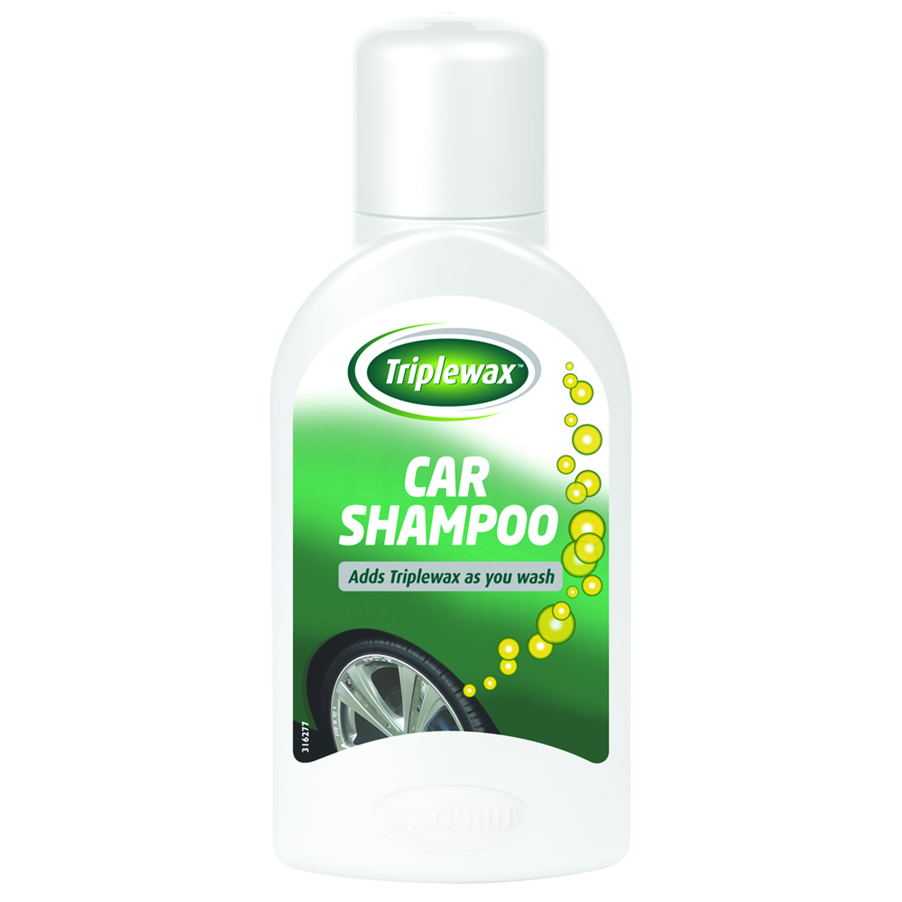 triplewax car shampoo tcs375 shampoo. Black Bedroom Furniture Sets. Home Design Ideas