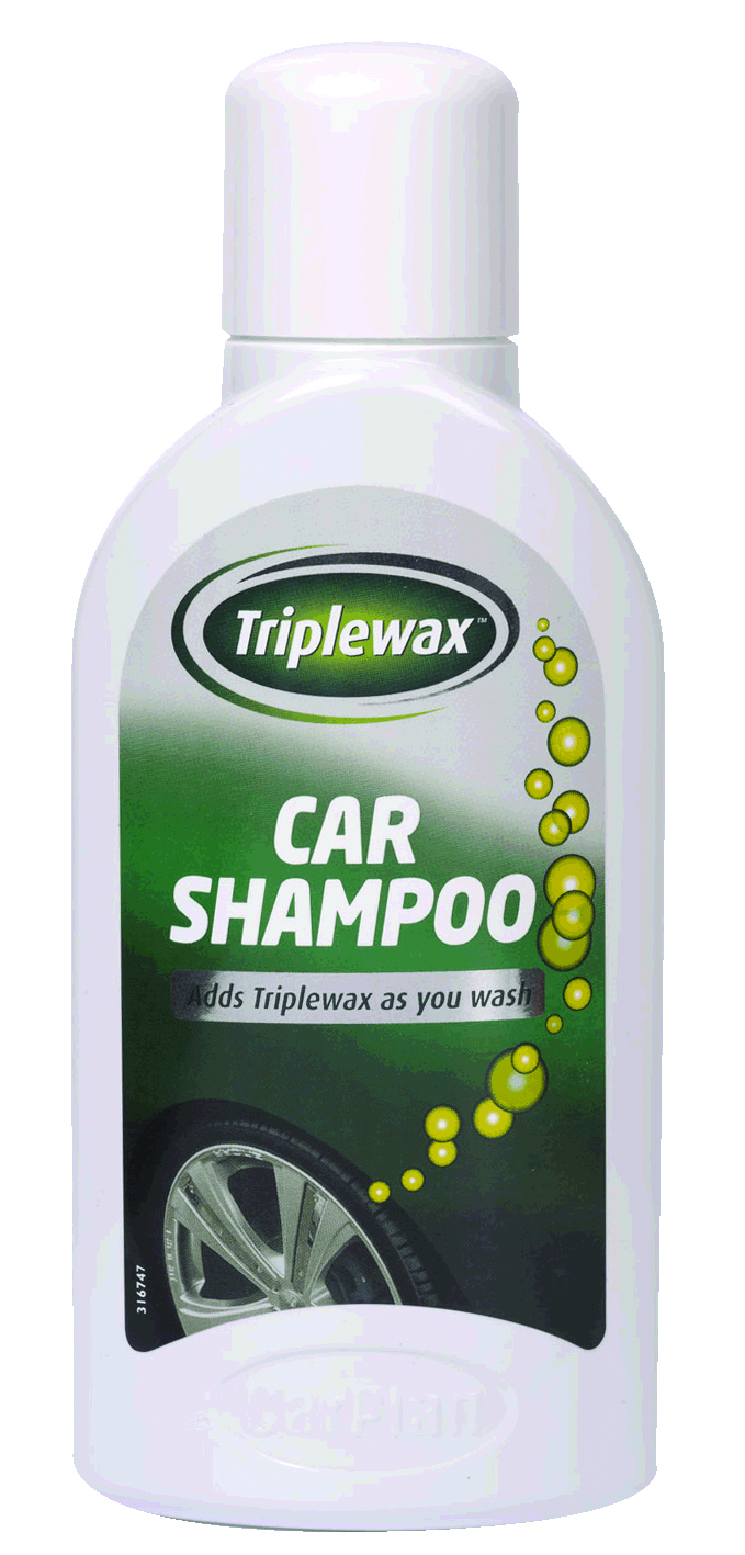 triplewax car shampoo tcs501 shampoo. Black Bedroom Furniture Sets. Home Design Ideas
